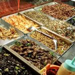 Street Food Thailand That Makes You Vomit