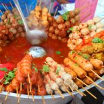 Bangkok Street Food That You Don't Want to Miss