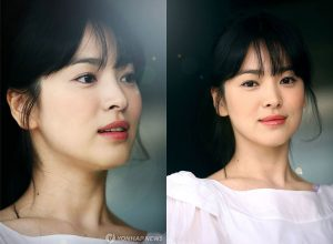 Top 10 Most Beautiful Korean Actresses Of All Time